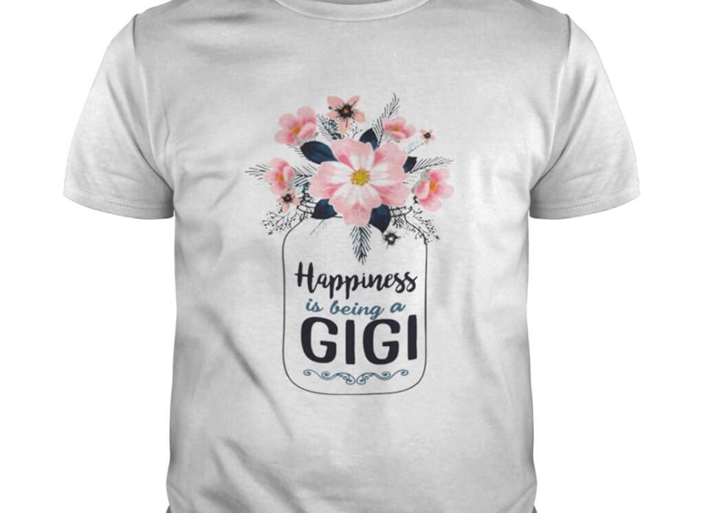 Gigi T Shirts Thumbnails