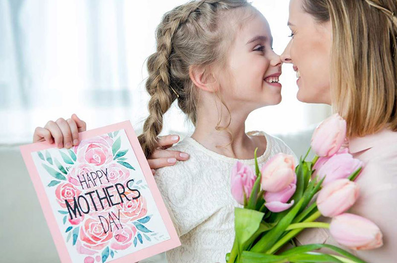 Happy Mother's Day Gift