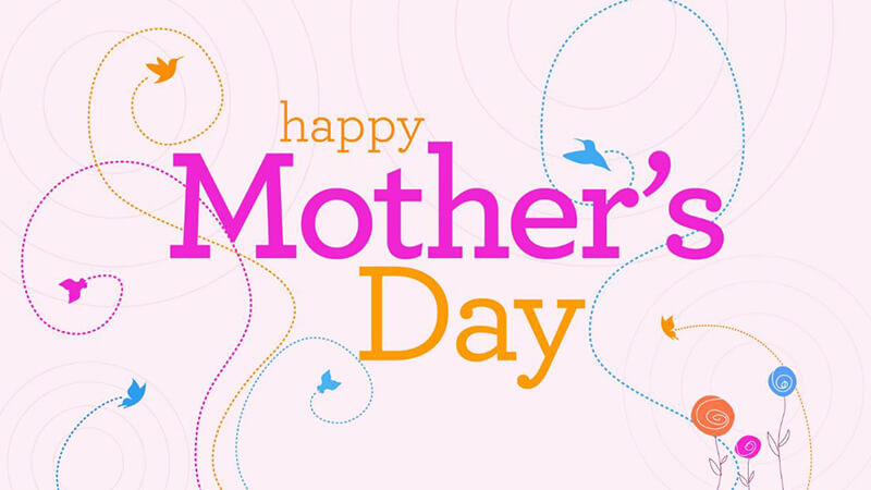 Happy Mother's Day Message - 1