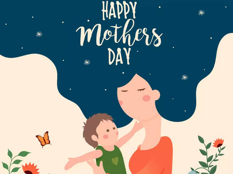 Happy Mother's Day Message - 3