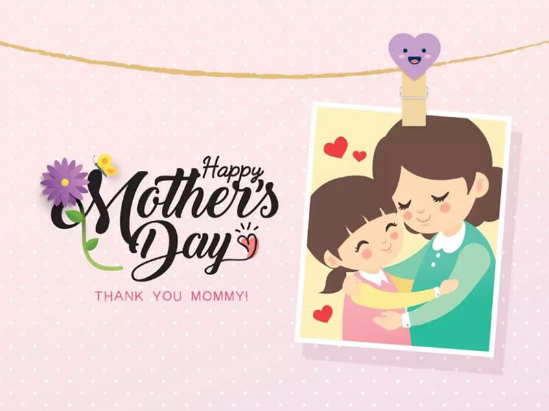 Happy Mother's Day Message - 4