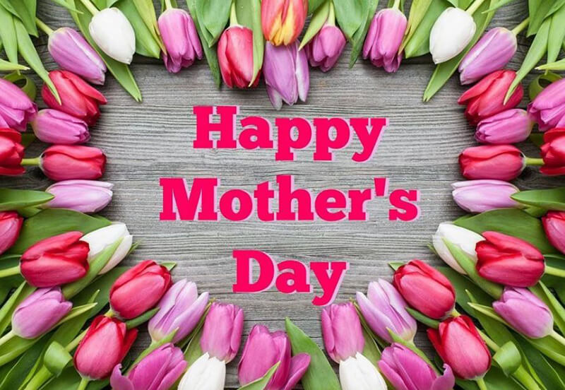 Happy Mother's Day Message - 6