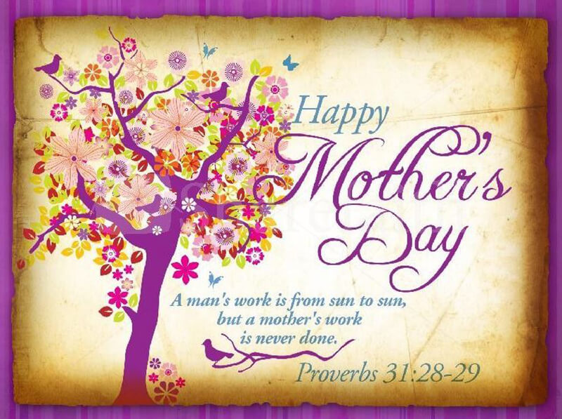 Happy Mother's Day Message - 8