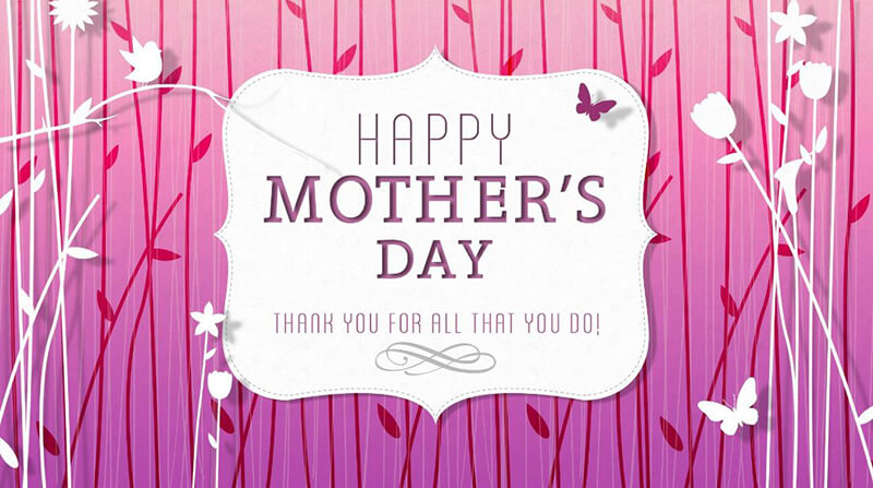 Happy Mother's Day Message - 9