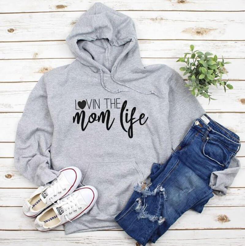 Lovin The Mom Life