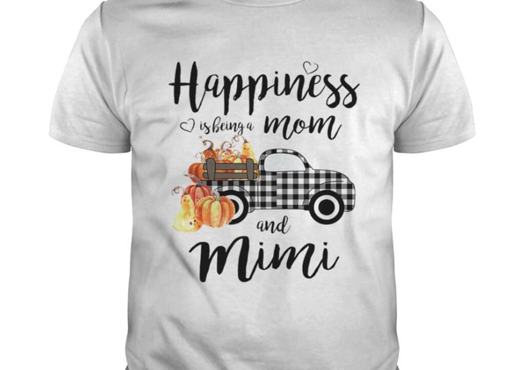 Mimi T Shirts Thumbnails