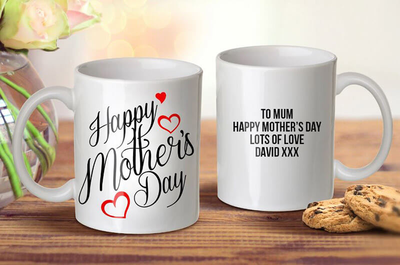Mom Mug Happy Mothers Day