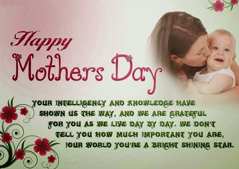 Mother's Day Images For Daughter - 2