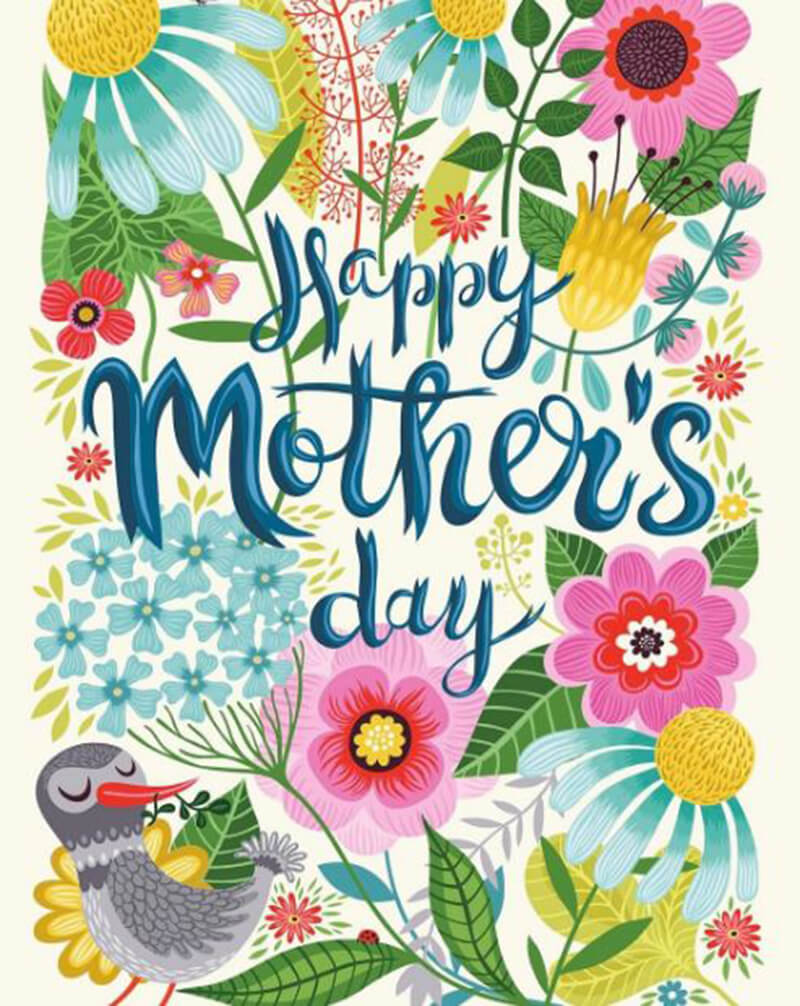 Mother's Day Images For Daughter - 5