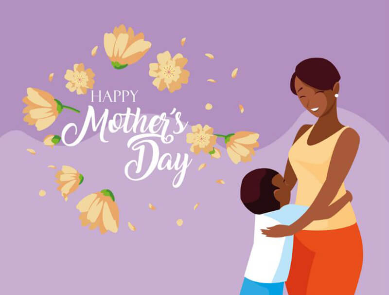 Mother's Day Images For From Son - 3