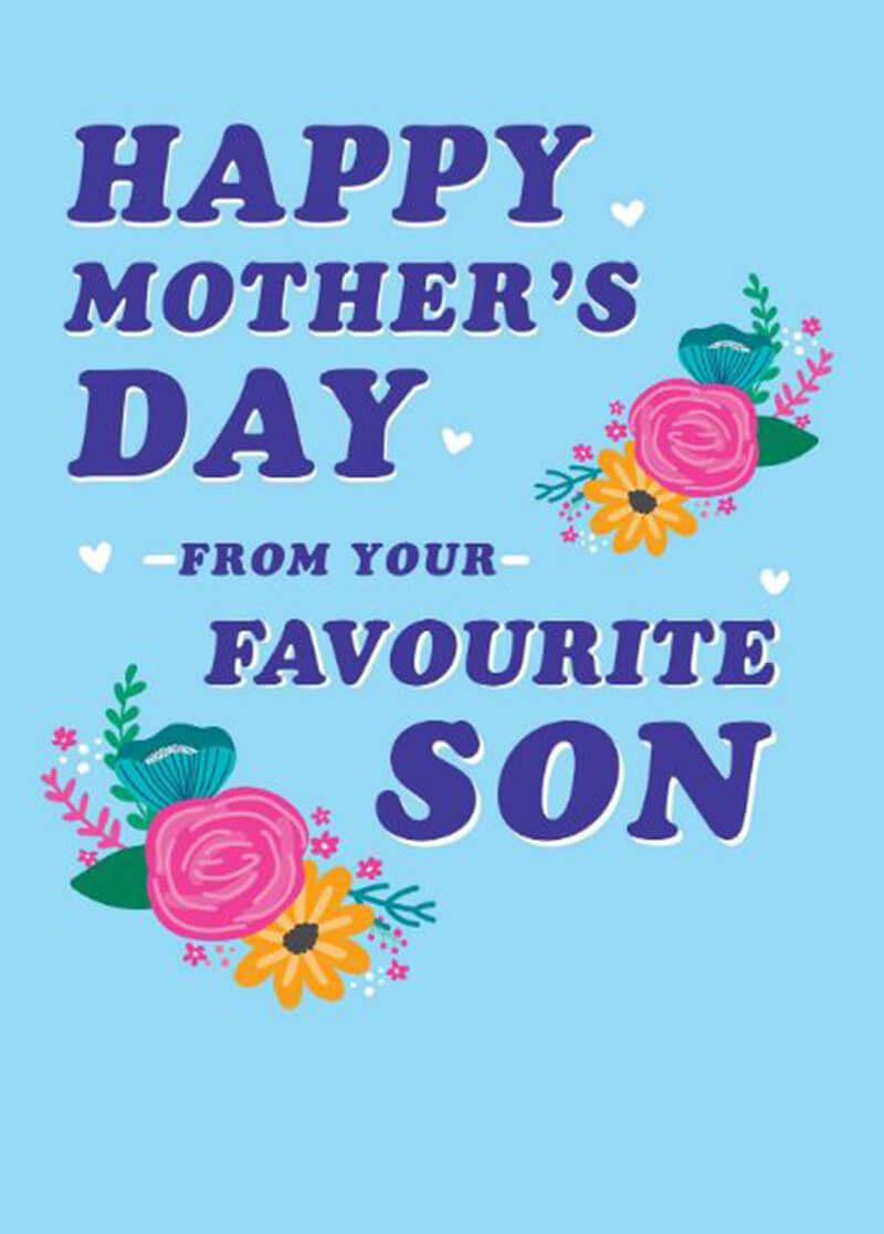 Mother's Day Images For From Son - 6