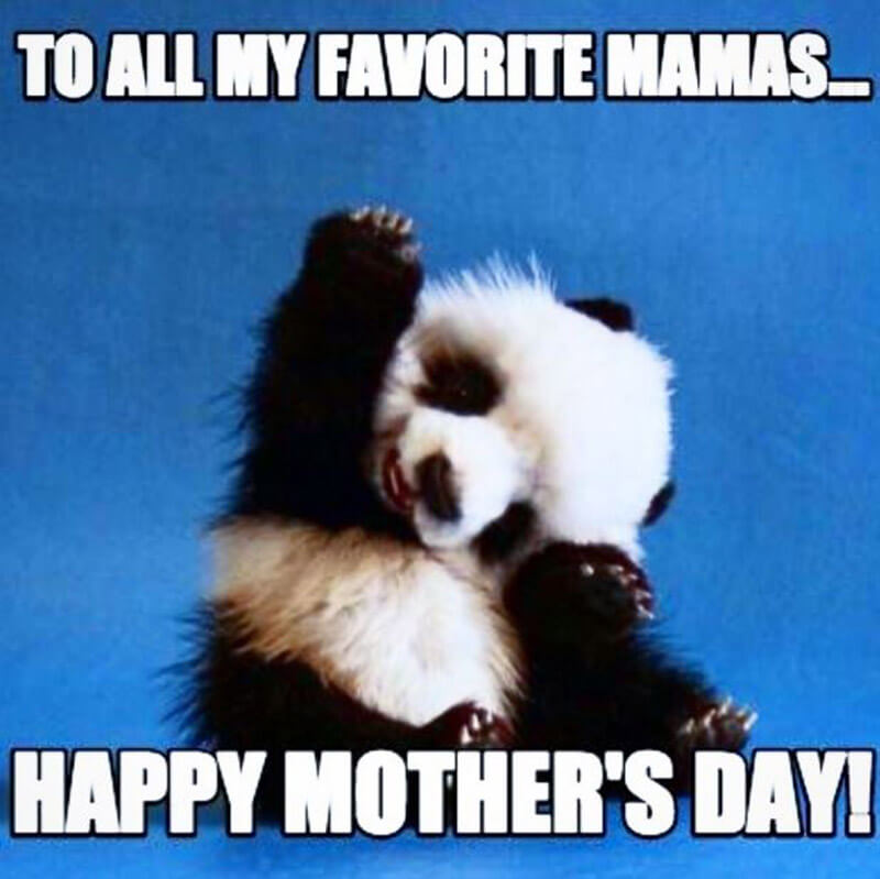 To all Mama I Love You