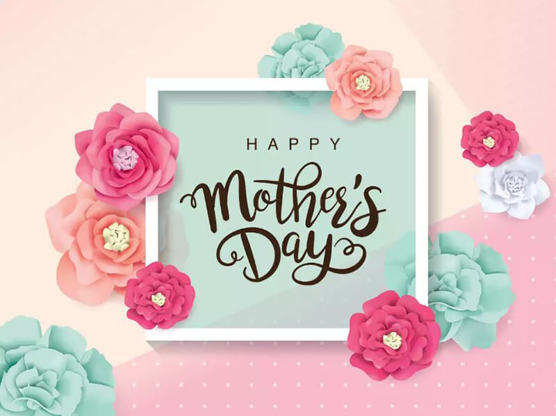 Happy Mothers Day Images - 1