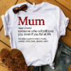 Mum Someone Who Will Still Love You Even If You Fail At Life, Gift For Mom Mommy Mum, Mothers Day