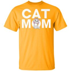 Disney The Aristocats Marie Cat Mom T-Shirts 16 of Sapelle