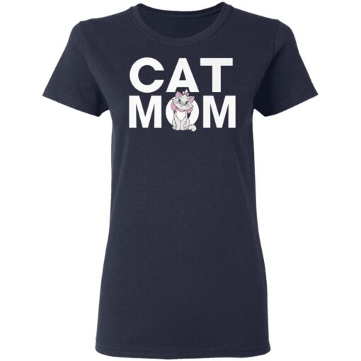 Disney The Aristocats Marie Cat Mom T-Shirts 10 of Sapelle