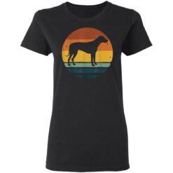 Rhodesian Ridgeback Vintage Retro Dog Mom Dad Gift T-Shirts 20 of Sapelle