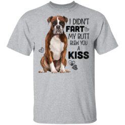 Boxer Dog Funny Gift For Dog Mom Dog Dad Dog Lover T-Shirts 22 of Sapelle