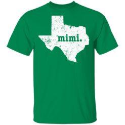 Mimi Texas, Gift For Mimi T-Shirts 22 of Sapelle