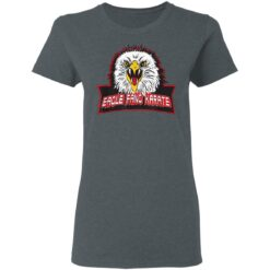 Cobra Kai Eagle Fang Logo T-Shirts 29 of Sapelle