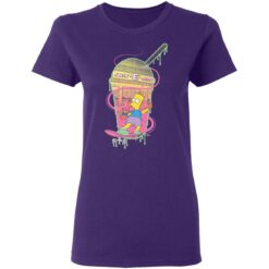 The Simpsons Bart Simpsons T-Shirts 37 of Sapelle