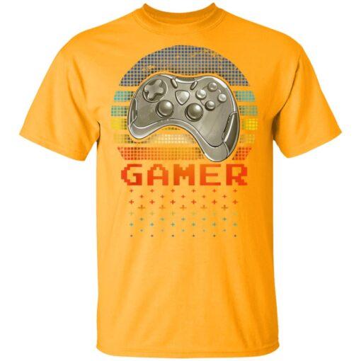 Retro Gaming Vintage Gamer Gaming Stuff For Boys Girls T-Shirts 3 of Sapelle