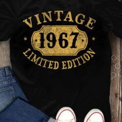 1967 T Shirt