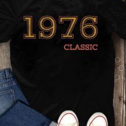 1976 Tshirt
