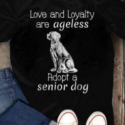 Adoption Tshirt