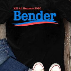 Bender T Shirt
