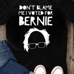 Bernie Sanders Tshirt