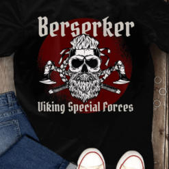 Berserk T Shirt