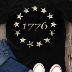 Betsy Ross T Shirt