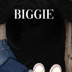 Biggie T Shirt