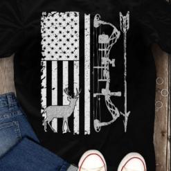 Bow Hunting T Shirt