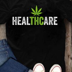 Cannabis Tshirt