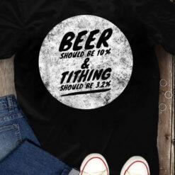 Church Tshirt