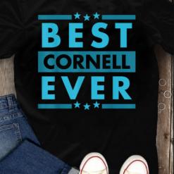 Cornell T Shirt