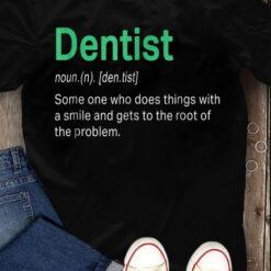 Dentist Tshirt