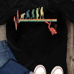 Diver Tshirt