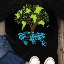 Environmental Tshirt