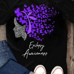 Epilepsy Tshirt