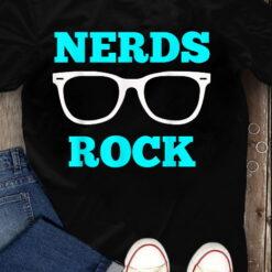 Geek T Shirt
