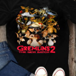 Gremlins T Shirt
