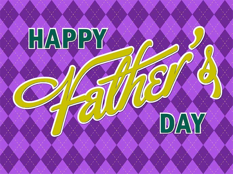 Happy Father's Day Image - 1