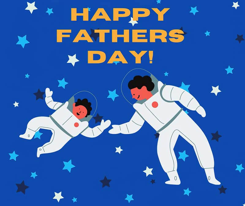 Happy Father's Day Image - 17