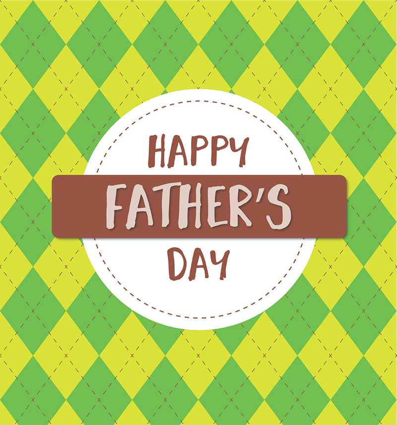 Happy Father's Day Image - 2