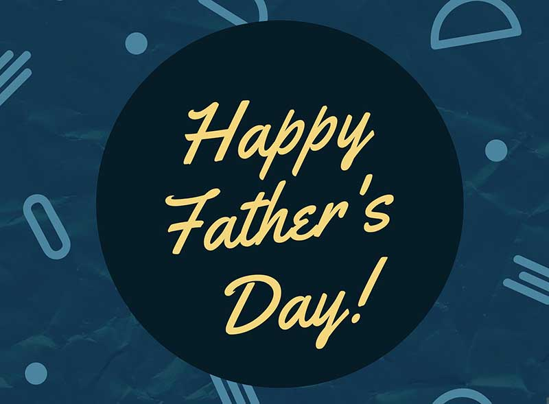 Happy Father's Day Image - 3