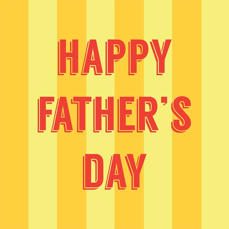 Happy Father's Day Image - 4