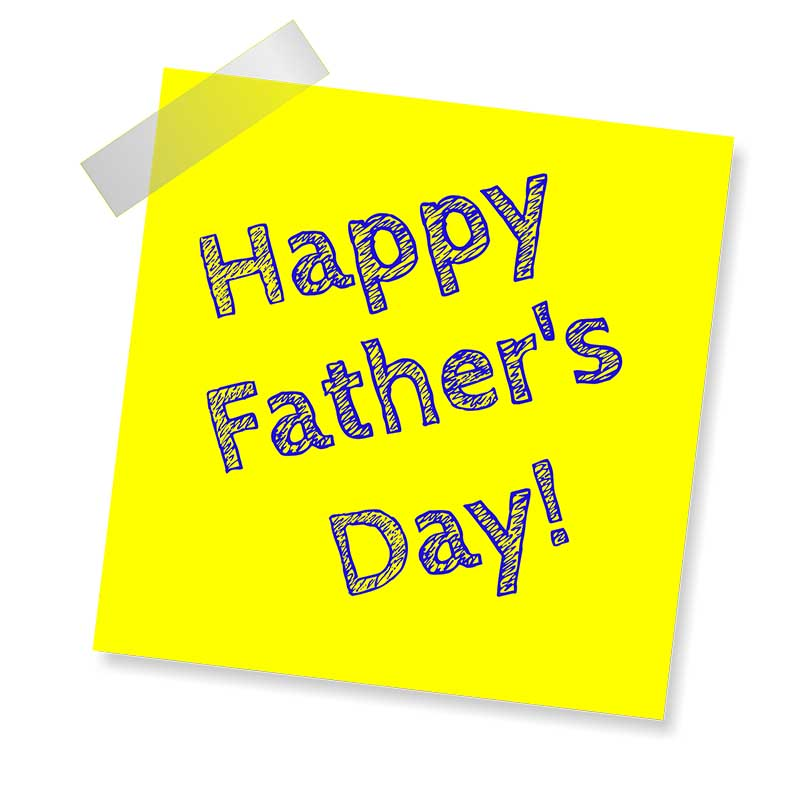 Happy Father's Day Image - 7